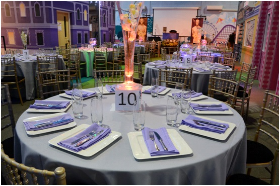 corporate events space under 1 roof