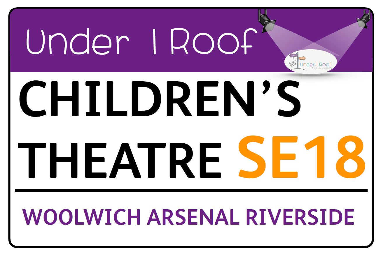 theatre shows under 1 roof kids children's theatre