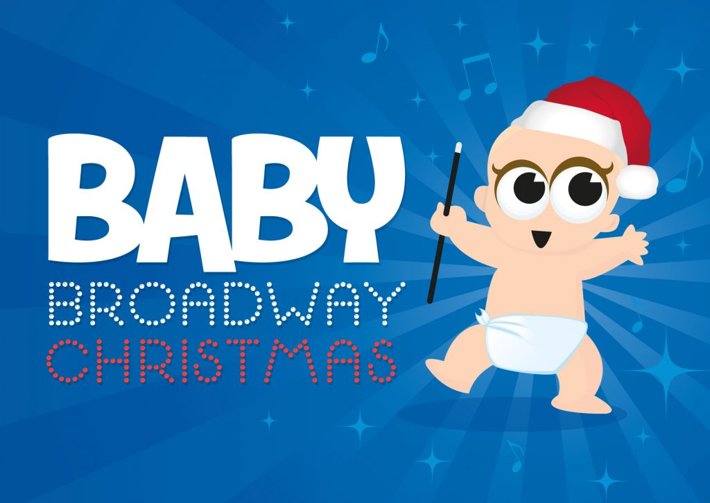 christmas baby broadway