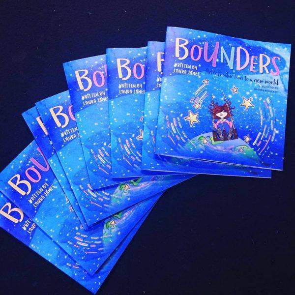 Bounders workshop