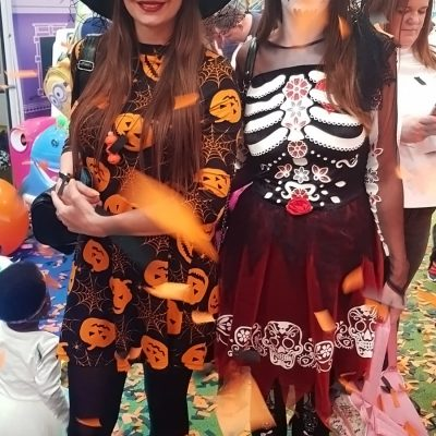 Raver Tots Halloween at U1R - 17
